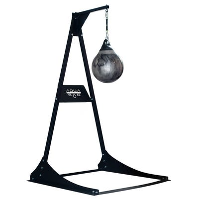 A-Frame Home Boxing Stand
