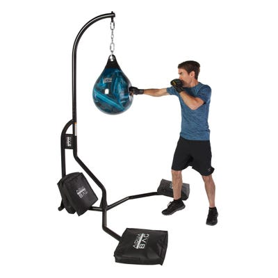 Aqua Punching Bag Stand