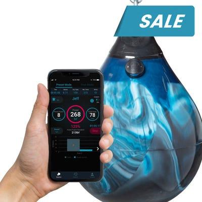 Sensor for Aqua Training Bag®