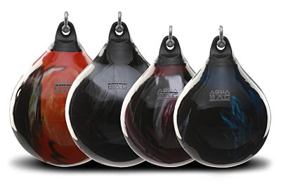Heavy Bag Gym 4-Pack