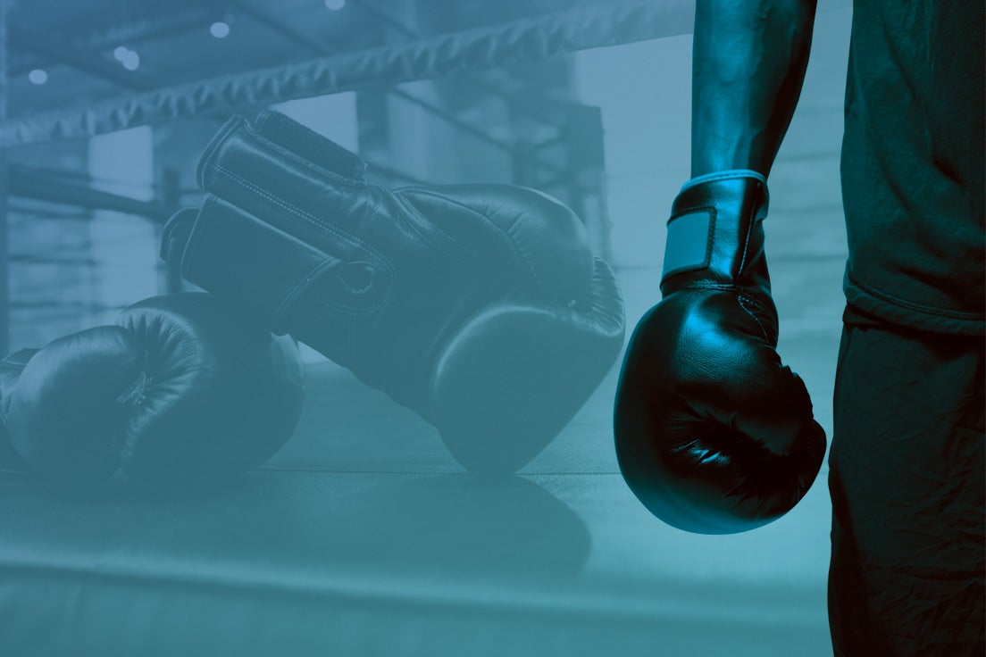 Benefits of Training with a Water-filled Boxing Bag