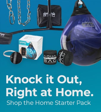 Knock it out, Right at Home. Shop the Home Starter Pack